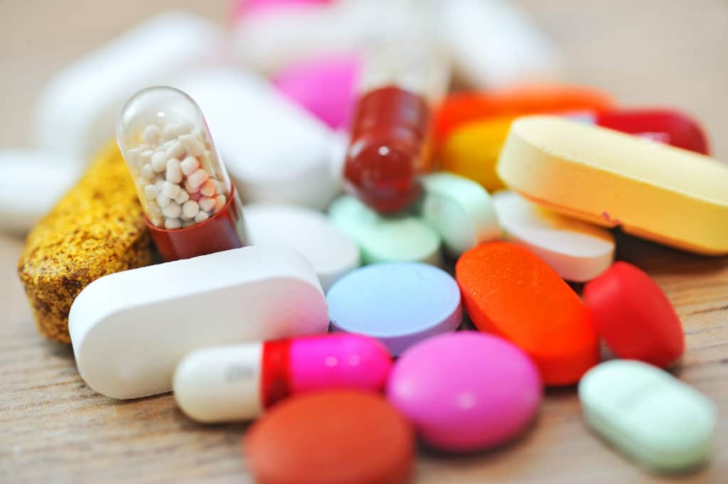 Какие антибиотики обычно назначают при бронхите?