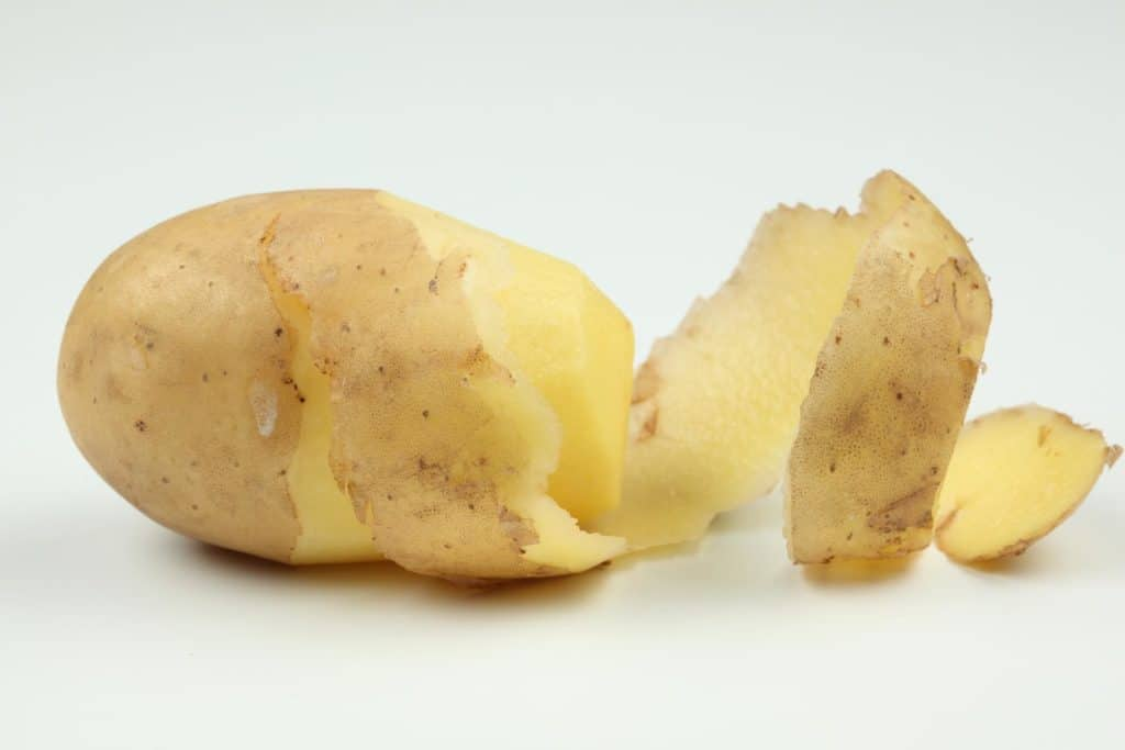 Картофель при лечении застарелого кашля