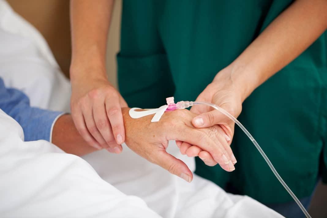 Химиотерапия в домашни условия