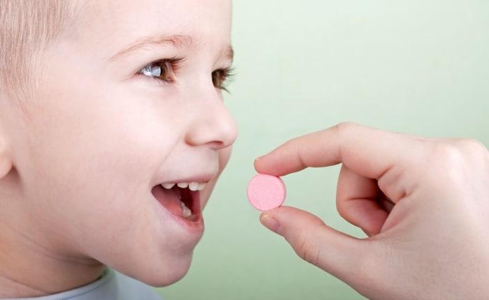 Как избежать аллергии на лекарства у ребенка