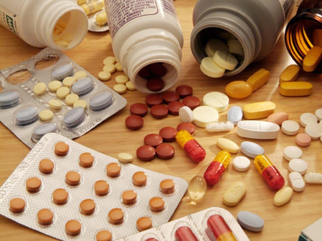 Стимуляция выведения мокроты при помощи препаратов