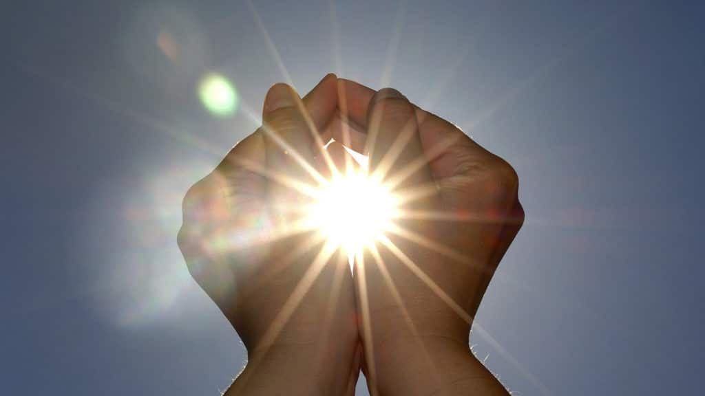 Симптомы непереносимости дневного света