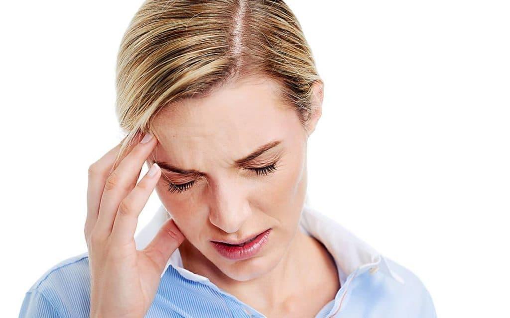 Симптомы при гемангиобластоме