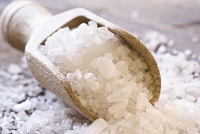 Бывает ли аллергия на соль