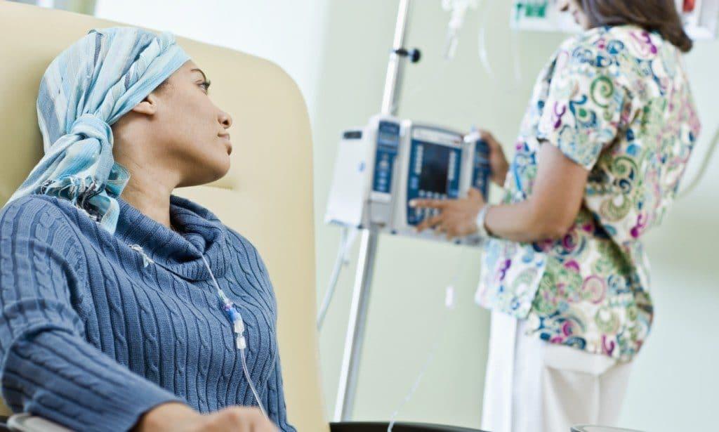Как как избавиться от горечи во рту прт длительной химиотерапии