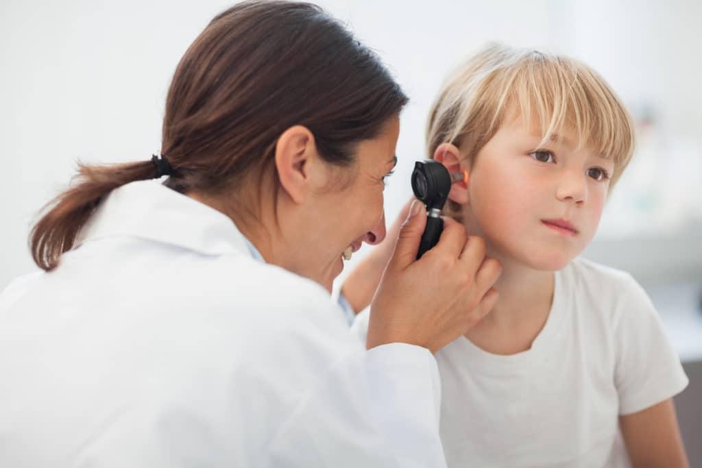 Воспаление слуховой трубы- особенности заболевания