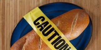 Аллергия на хлеб - симптомы и лечение