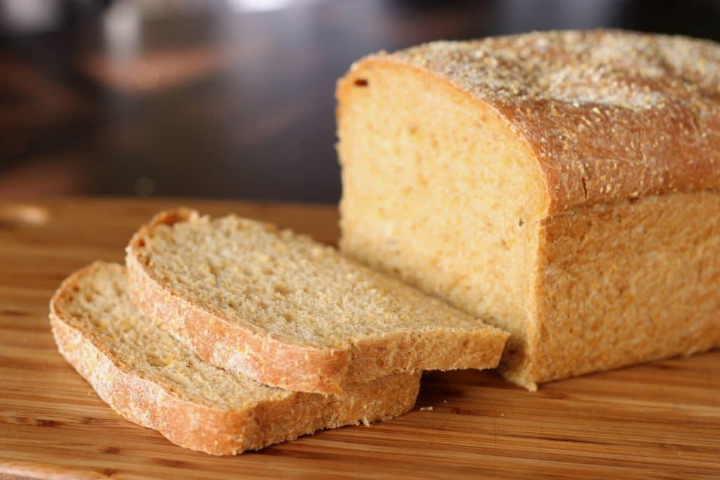 Причины аллергии на хлеб