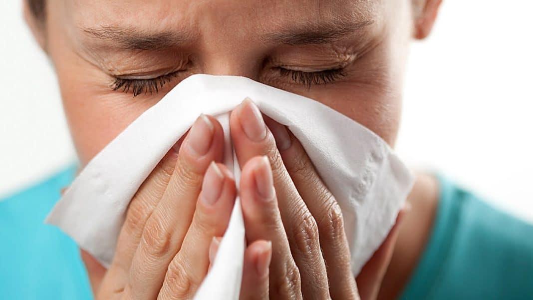 Симптомы аллергии на корицу