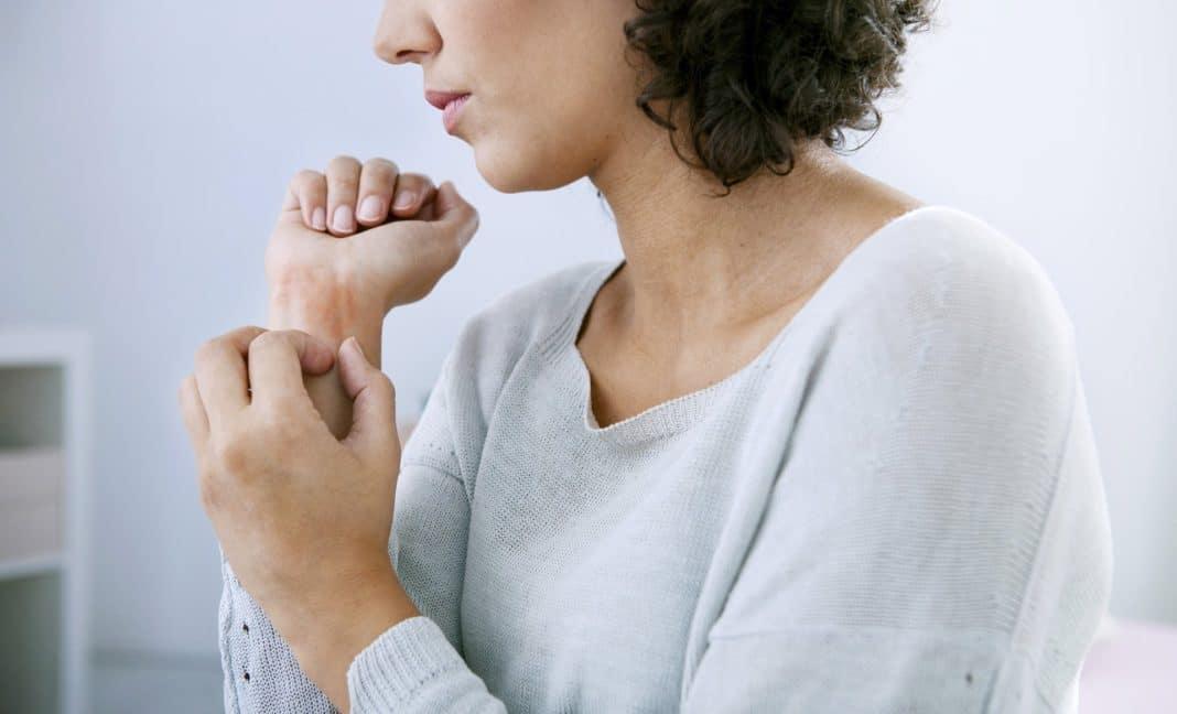 Симптомы аллергической реакции на миндаль