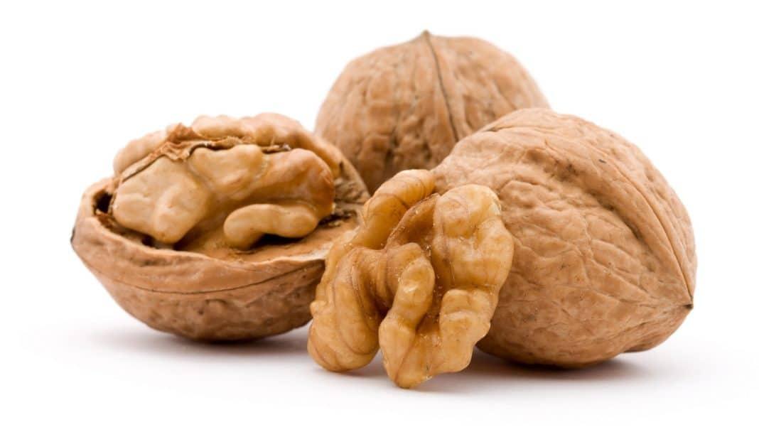 Аллергия на грецкие орехи - причины