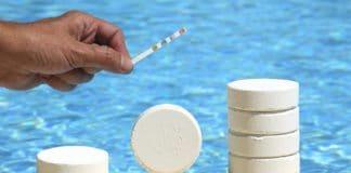 Аллергия на хлор в бассейне