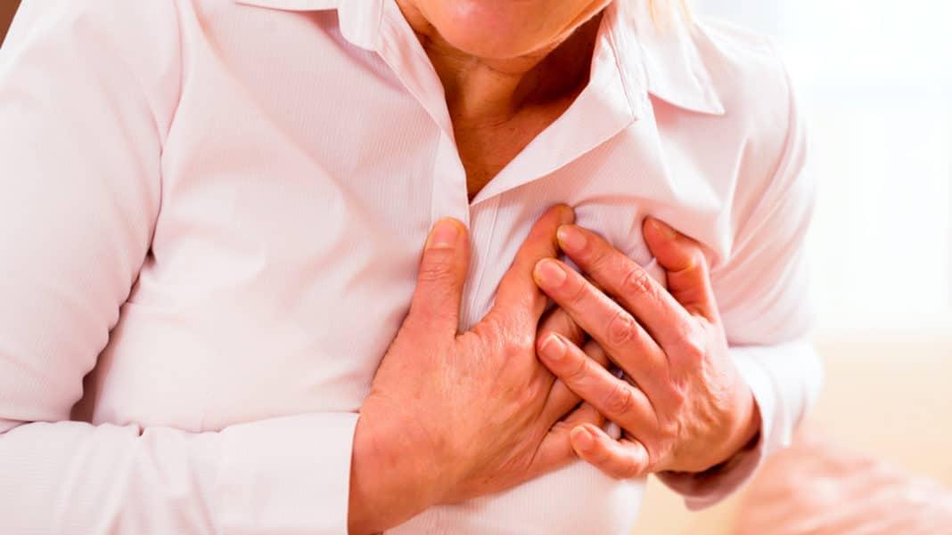 Гидроперикард (водянка сердца) - причины, лечение и симптомы