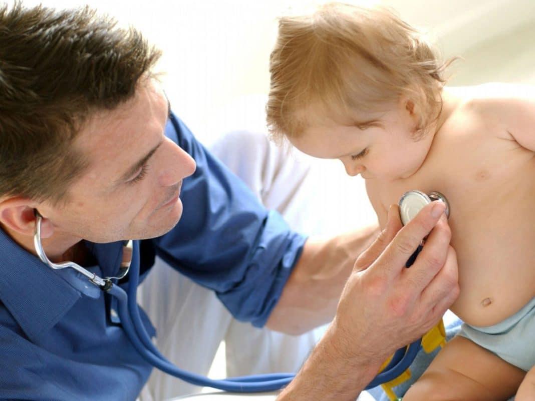 Симптомы детского кардита