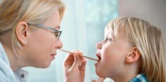 Как лечить герпесный стоматит у ребенка