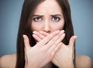 Кандидозы полости рта