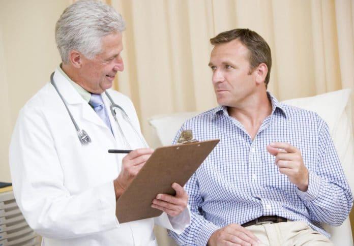 К какому врачу обратиться при плохой потенции