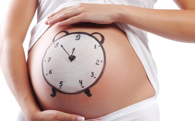 Плановое кесарево срок беременности