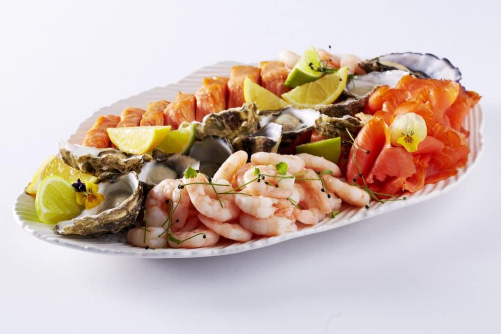 Запрещённые морепродукты