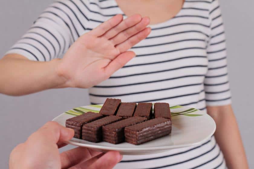 В период обострения необходимо исключить продукты агрессивно действующие на слизистую пищевода