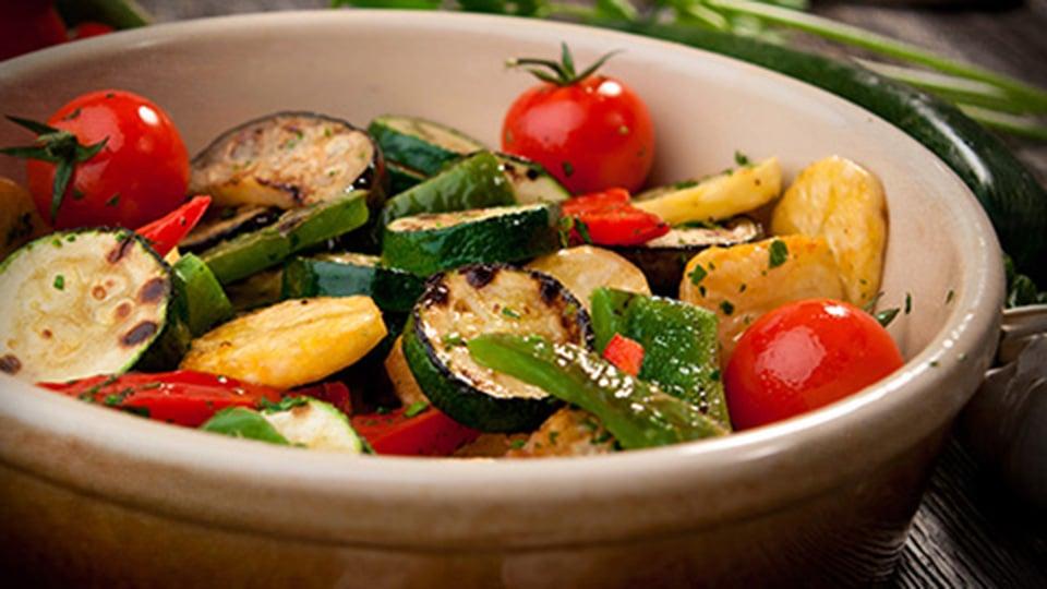Все овощи при аллергии должны подвергаться термической обработке