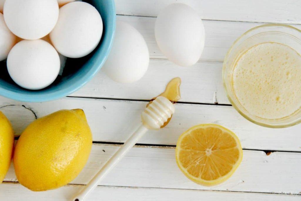 Рецепты от сахарного диабета с яйцами