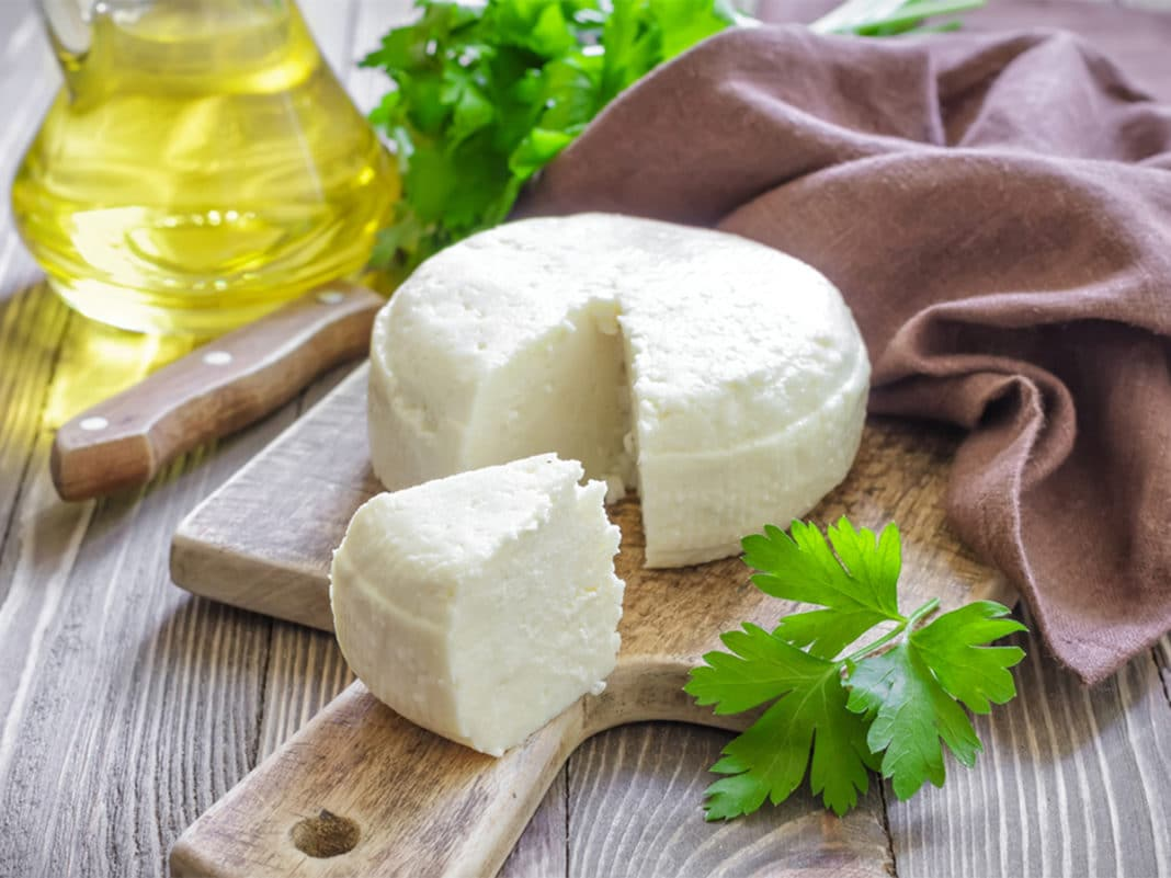 Сыр при диабете