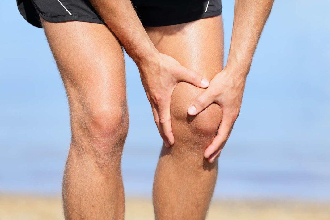 Боль в колене при разгибании