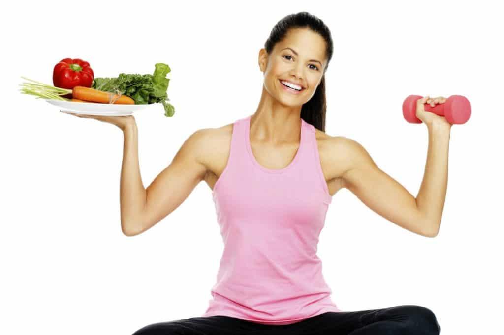Правильное питание и спорт для профилактики рака молочной железы