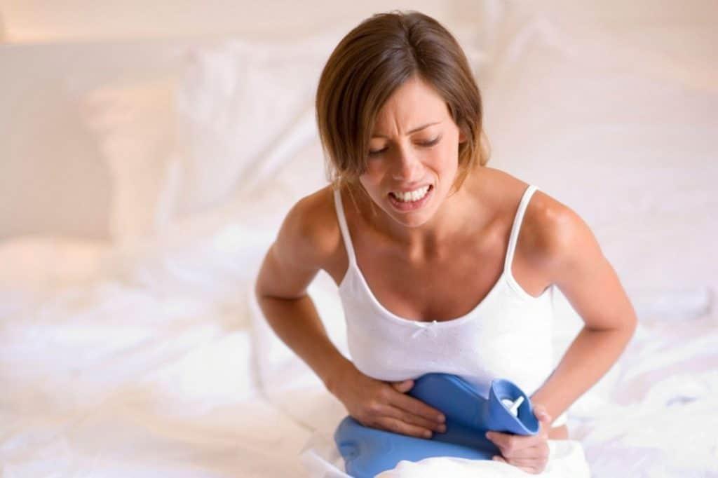 Болезненные менструации: что делать?