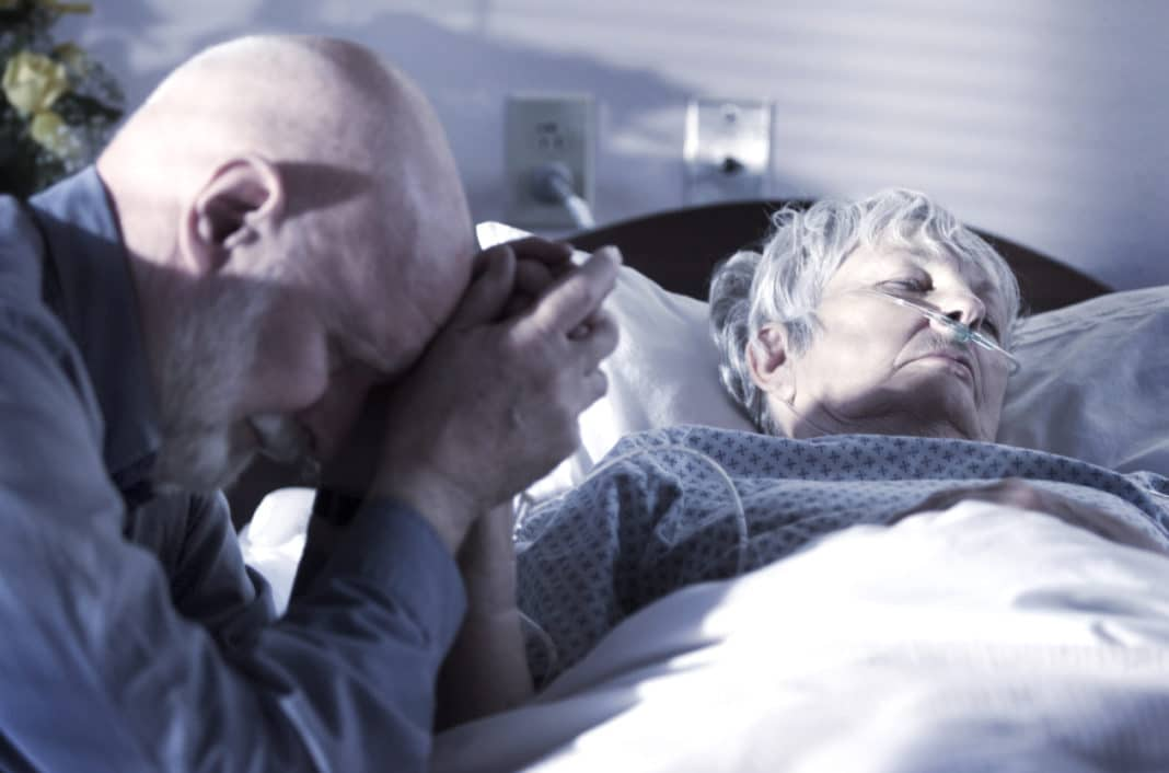 Метастазы в легких симптомы перед смертью
