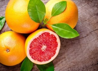 Употребление грейпфрутов при диабете