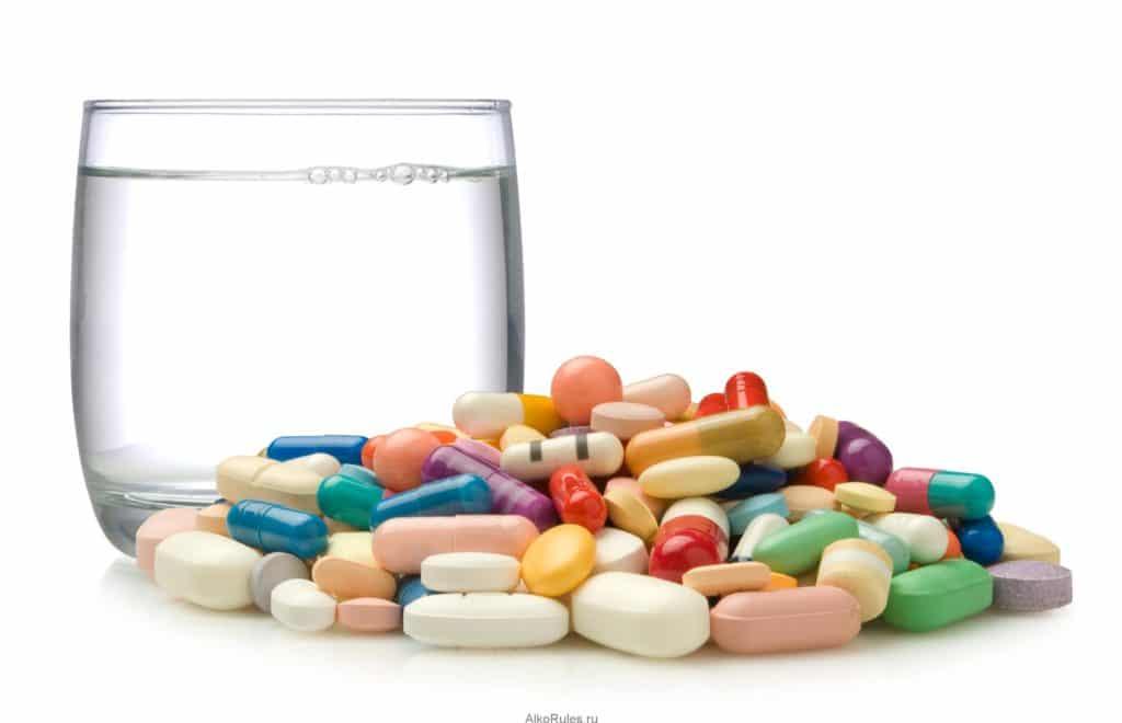 Как принимать антибиотики при скарлатине