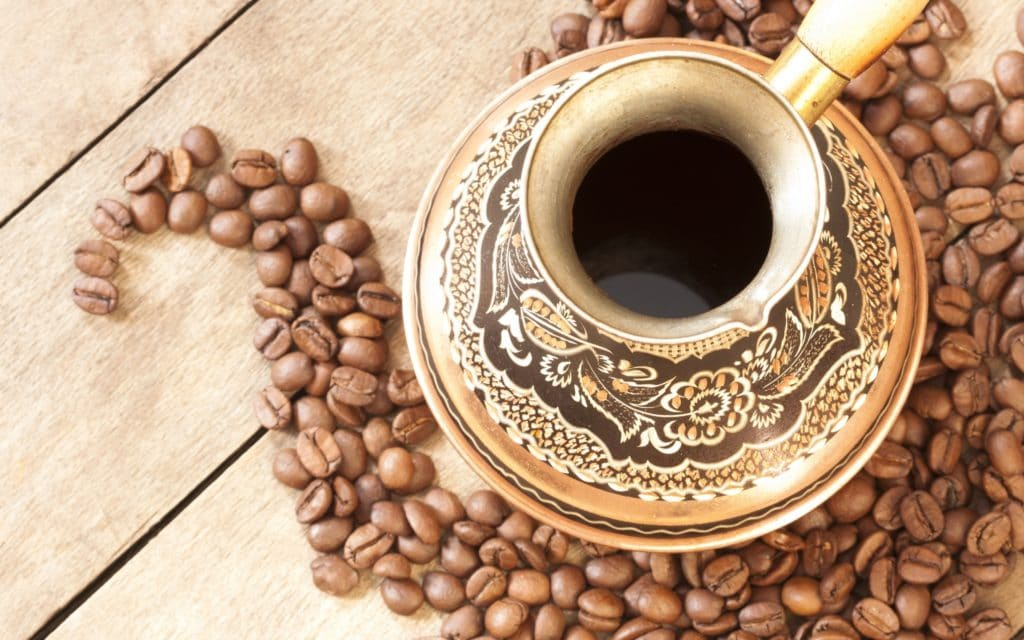Преимущества и недостатки кофе