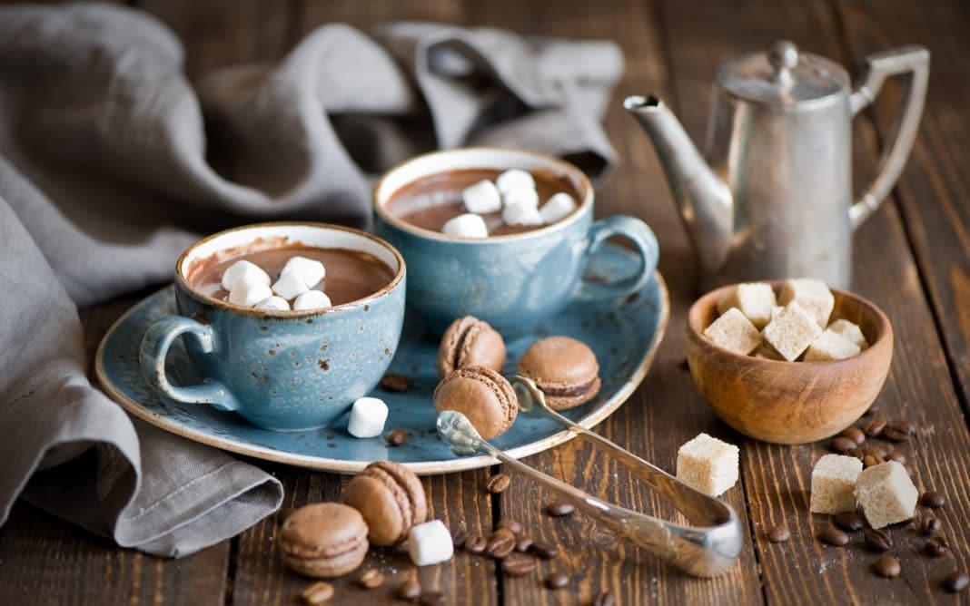 Как кофе влияет на сахарный диабет — Диабет и всё о нём