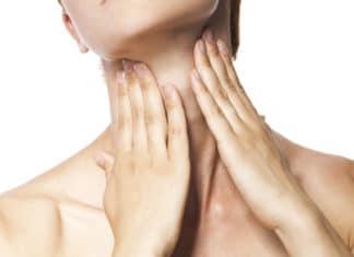 Отек гортани - причины и лечение