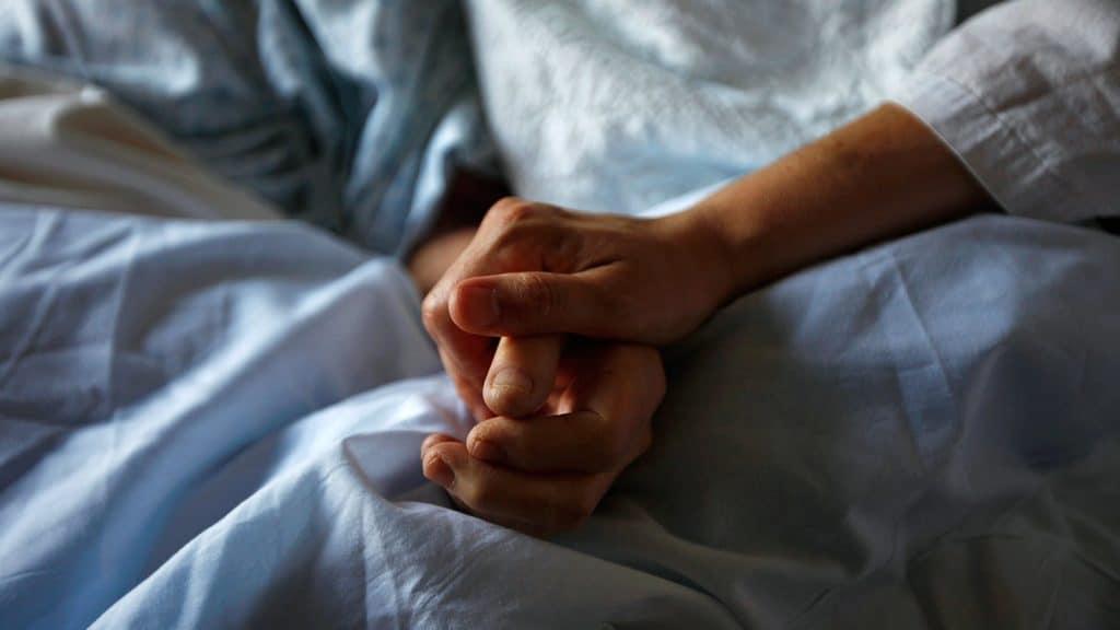 Симптомы перед смертью от рака