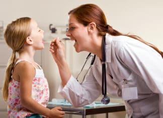 Тонзиллит и фарингит – симптомы и лечение заболеваний