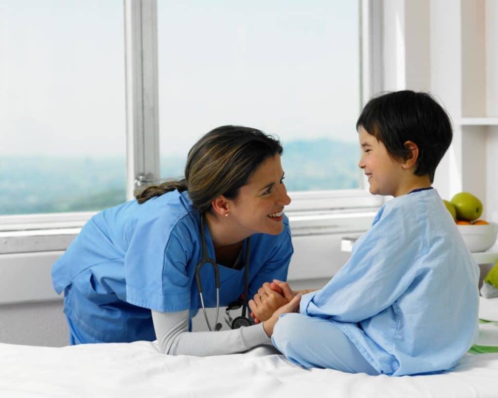 Симптомы инфекционно-аллергического артрита у детей