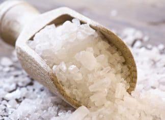 Аллергия на соль