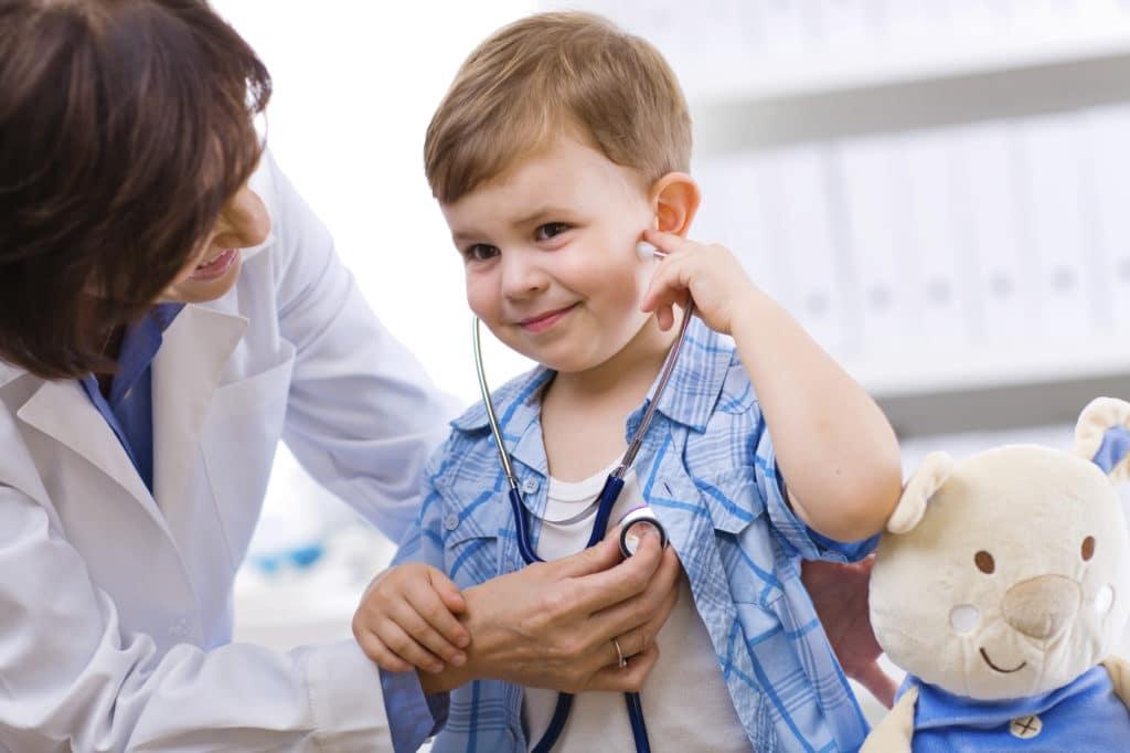Диагностика и постановка диагноза