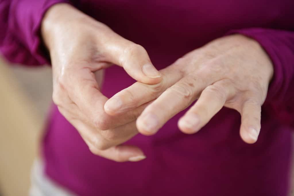 Аллергический артрит причины возникновения