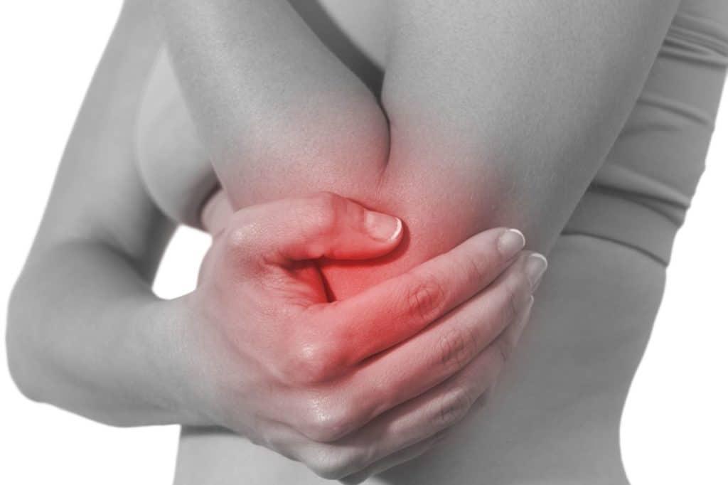 Аллергический артрит симптомы
