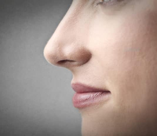 Гематома носовой перегородки