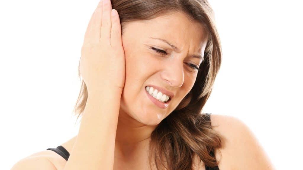 Мирингит - симптомы