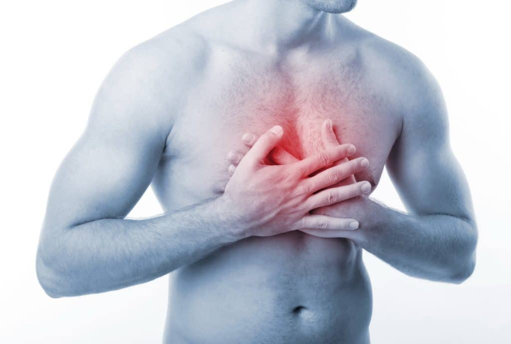 Сифилитический аортит - симптомы