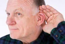 Пресбиакузис или старческая тугоухость