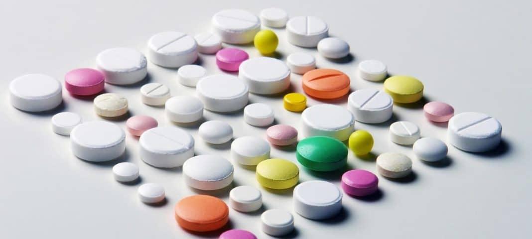 Прием антибиотиков при ВИЧ