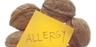 Аллергия на грецкие орехи
