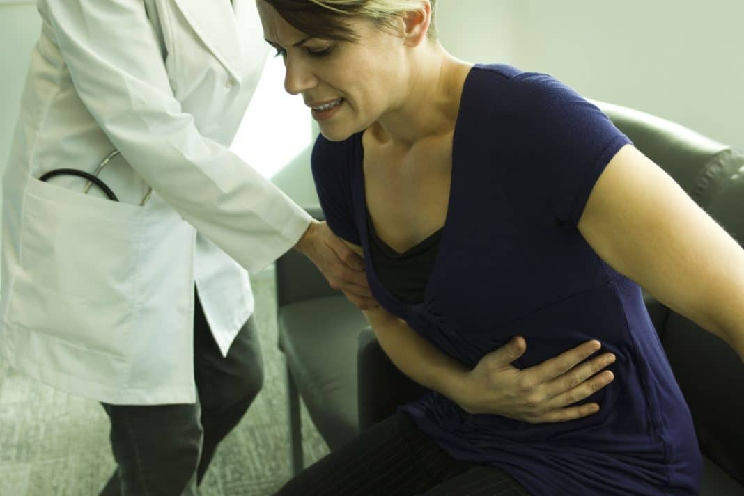 Водянка желчного пузыря - симптомы